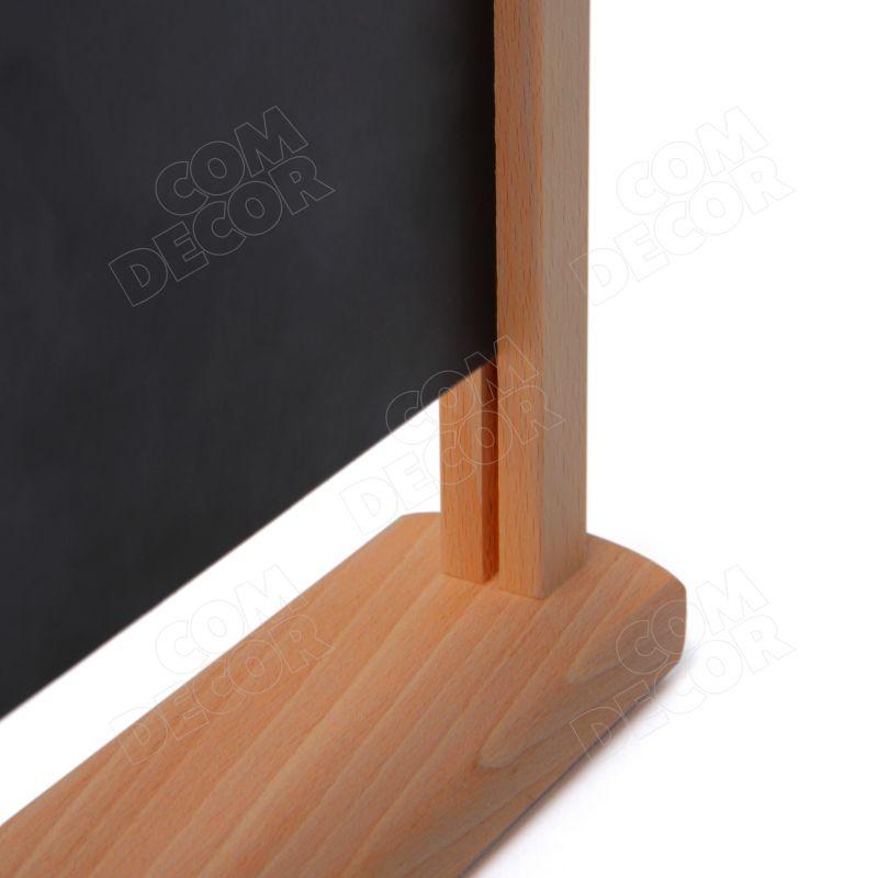 Bordstalare / menytavla för bord
