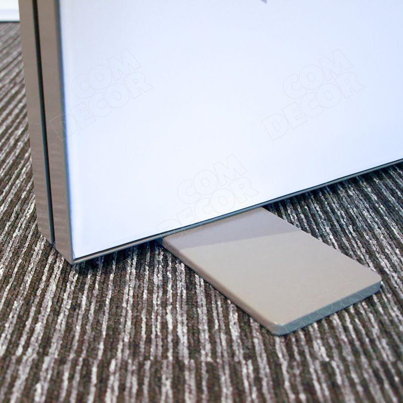 Fot för t-flex skärmvägg / rumsavdelare
