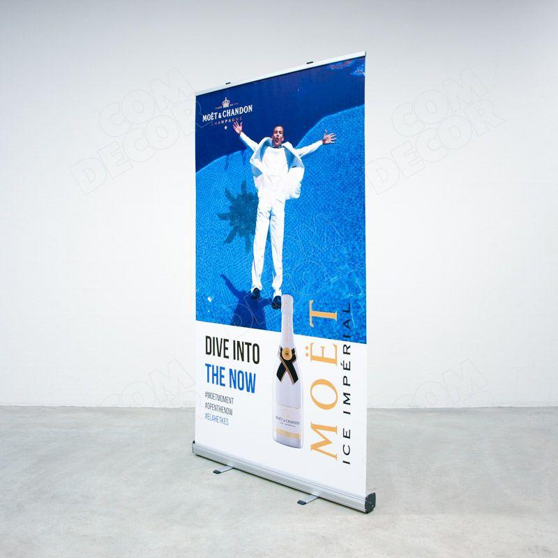 Roll up reklam 120cm