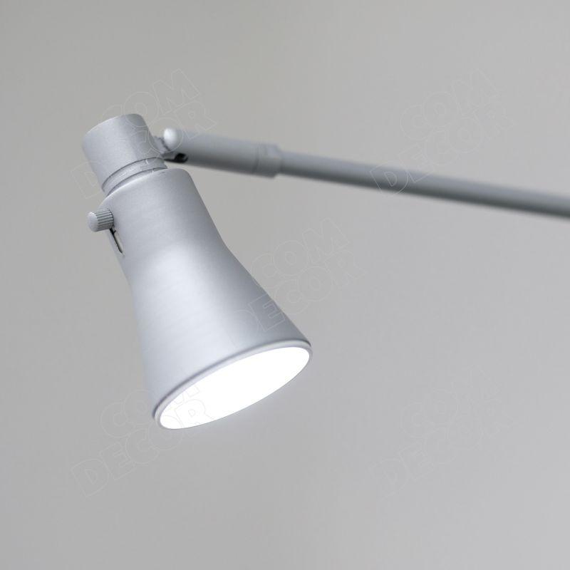Roll up spotlight