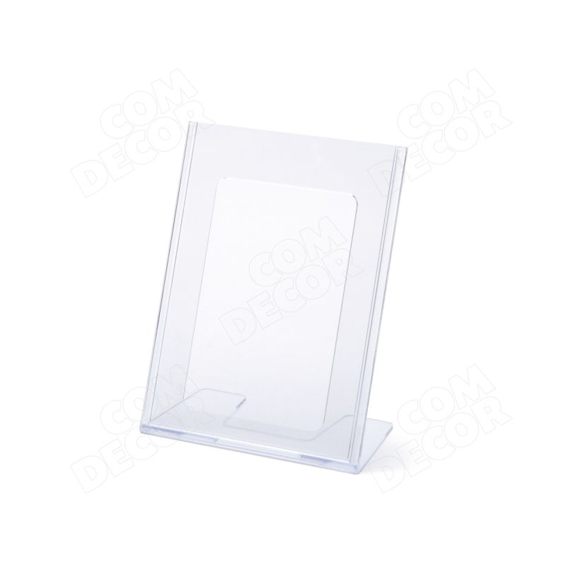 A5 brochure holder / advertising stand