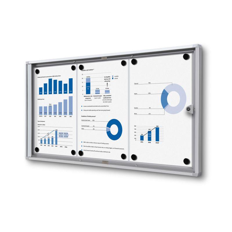 Bulletin board / notice board