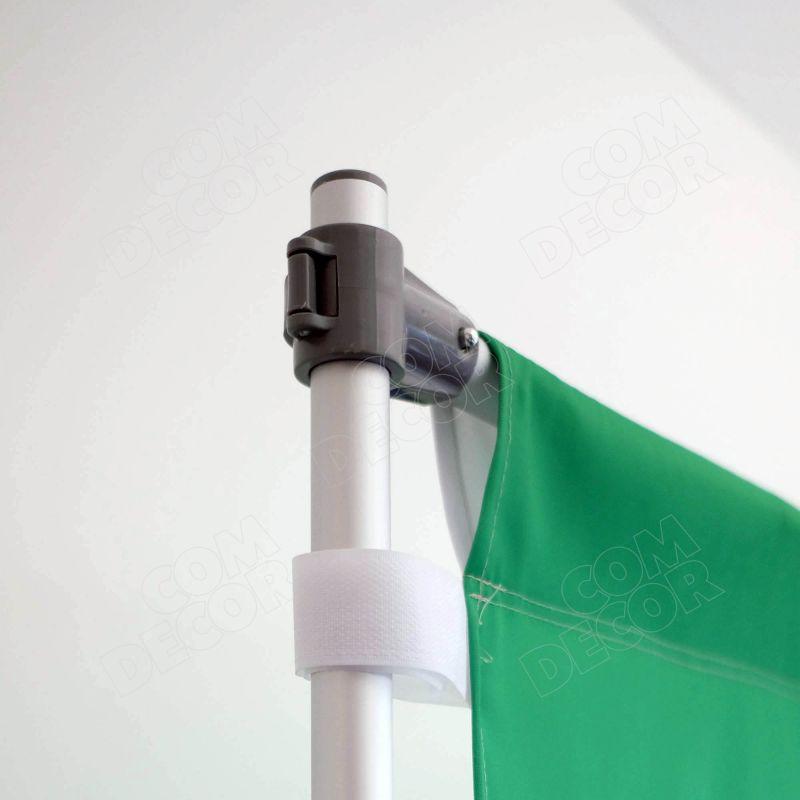 Green screen / backdrop / photo background