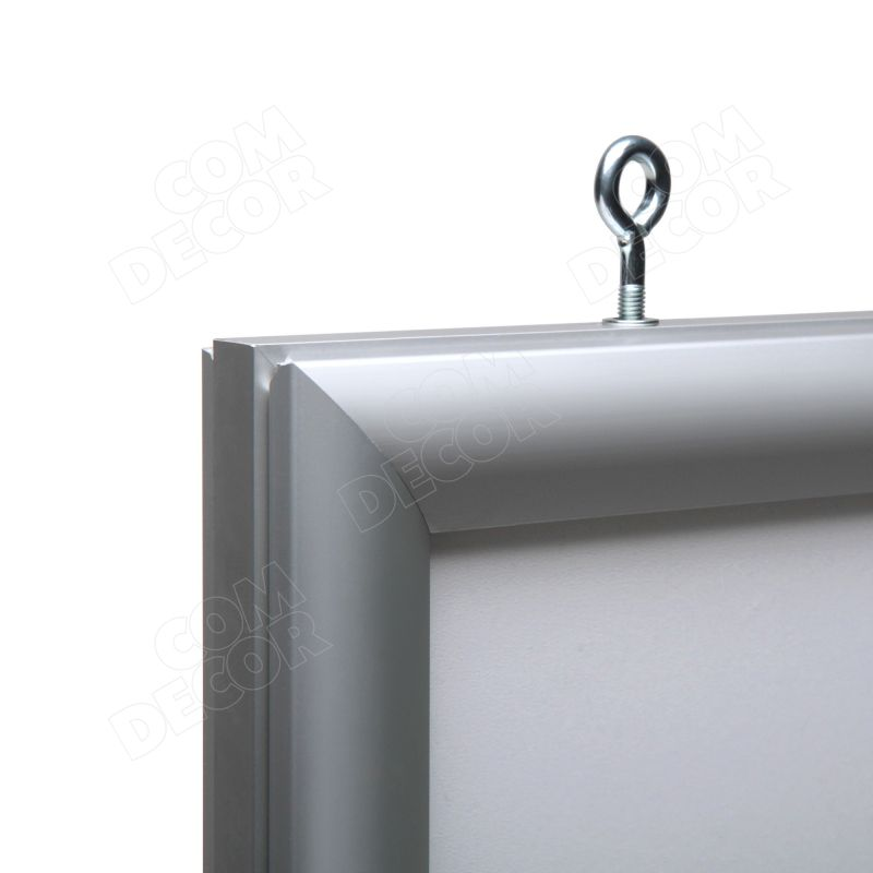 Lightbox and mounting hook