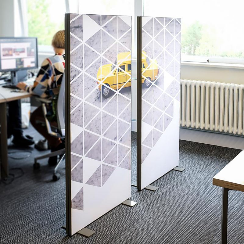 Partitions / room dividers / office screens